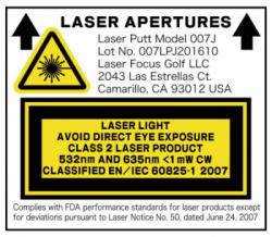 LaserApertures