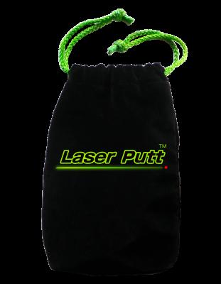 Laser Putt Fancy Storage Bag