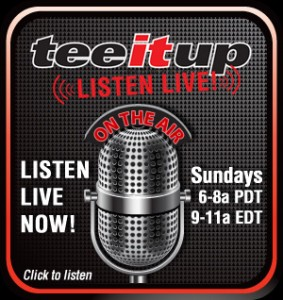 Tee-it-Up Radio image