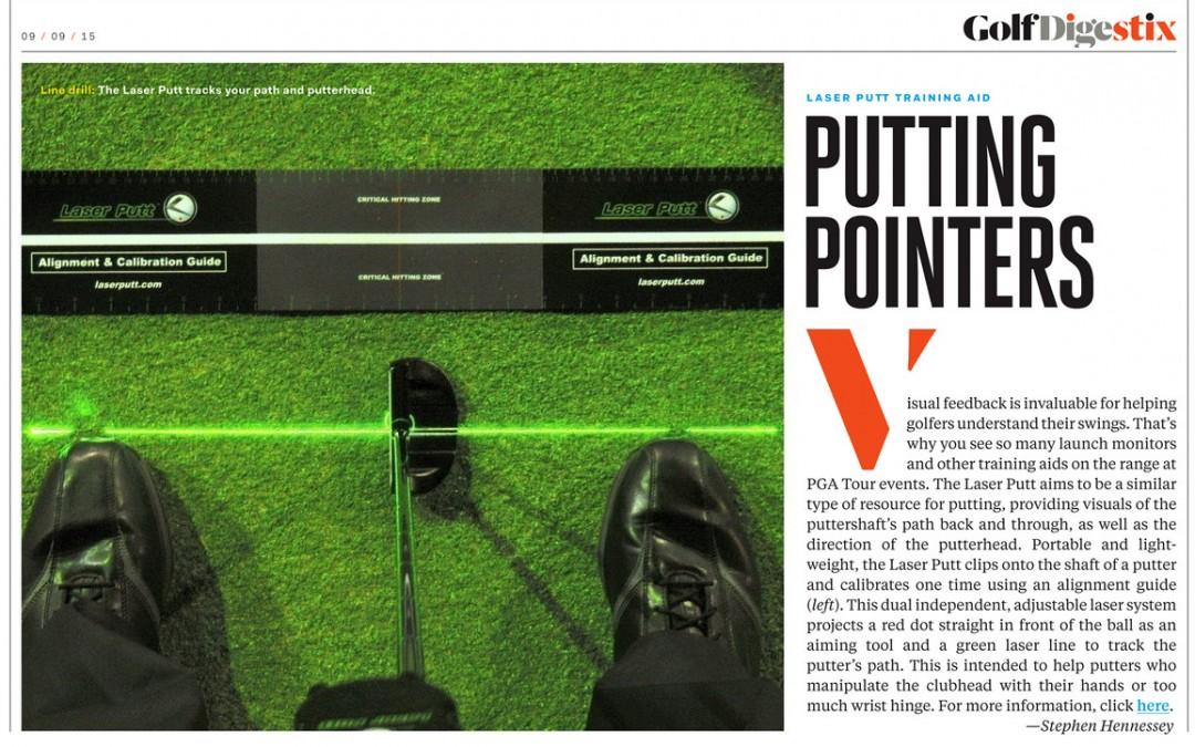 GolfDigestix Review